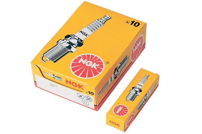 Spark Plug Packaging Boxes