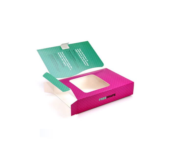 Bookend CD Case