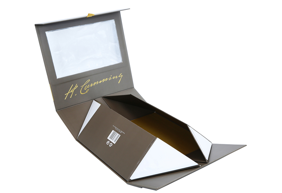 Luxury Sleeve Boxes