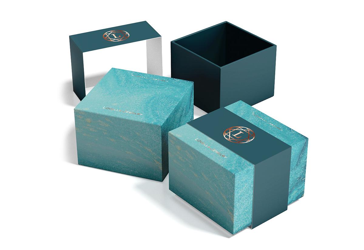 Luxury Sleeve Boxes