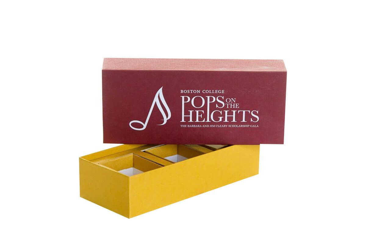 Two Piece Rigid Setup Boxes