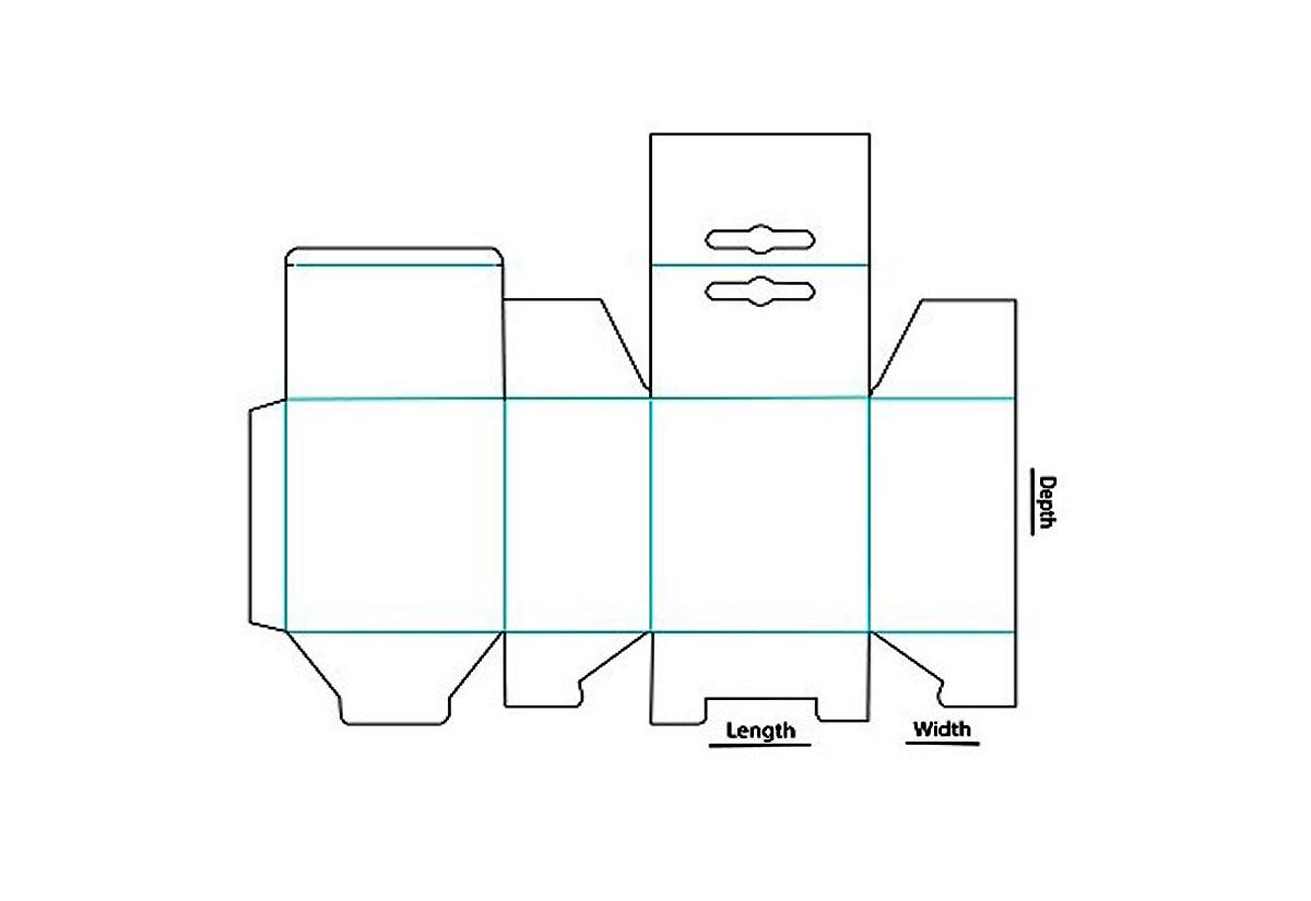 Panel Hanger Boxes