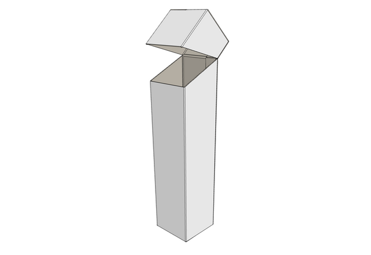 Reinforced Sides Boxes