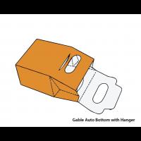 Gable Bag Bottom Hanger